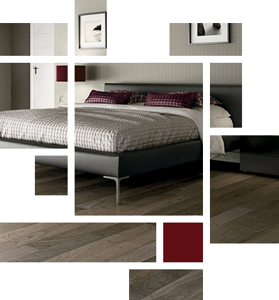 Luxury Vinyl Plank Floors